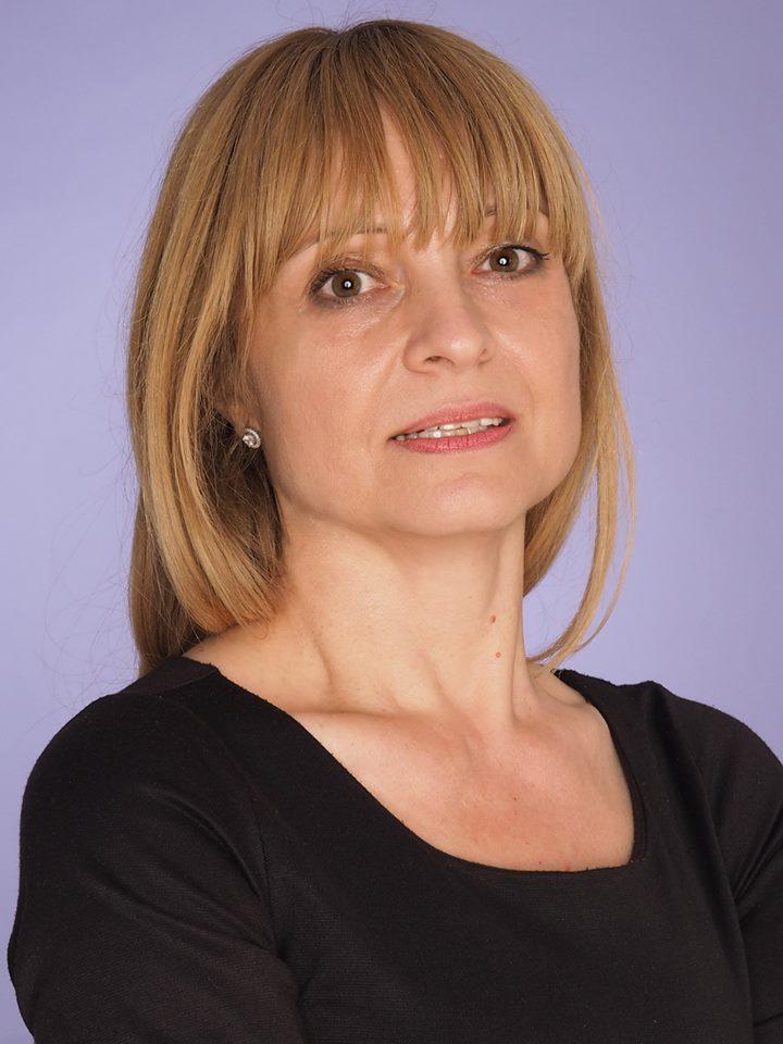 Daniela Dinca